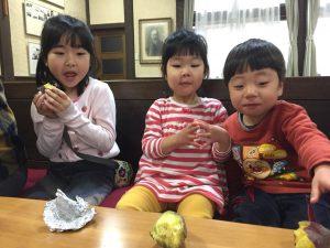 2017.11.26 日曜学校分級3